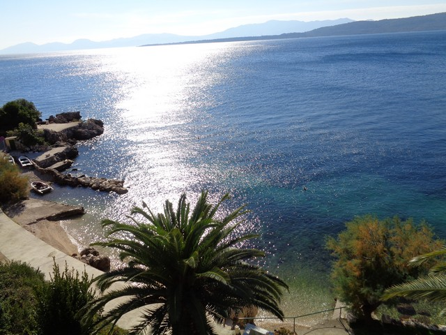Villa Whisper of the Sea in Croatia - the comfortable ...